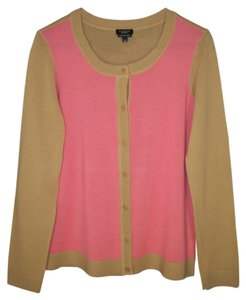 Talbots Merino Wool Sweater Cardigan
