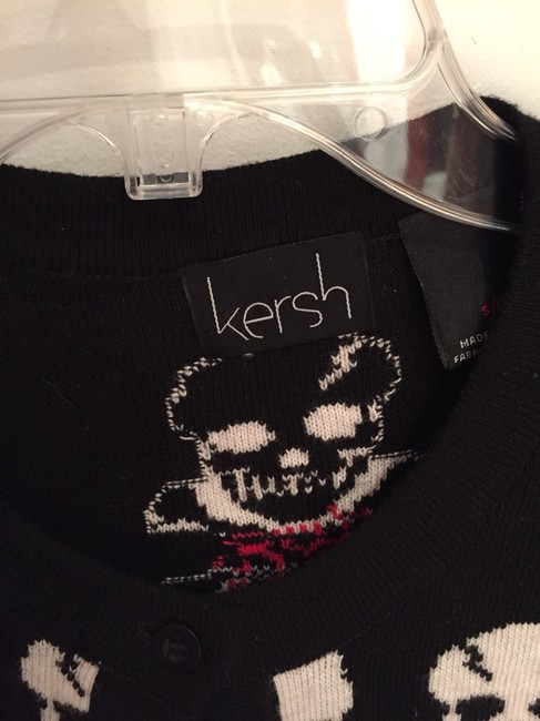 Kersh Cardigan