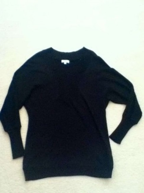 Ann Taylor LOFT Designer So Cute Knit Tunic So Amazing Worn Once Like New Sweater