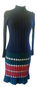 Lanvin Vintage Knit Dress