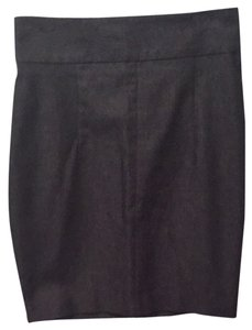 Zara Skirt Dark Gray