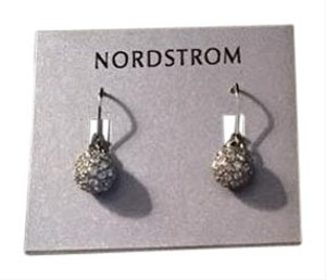 Nordstrom Nordstrom Silver Earrings