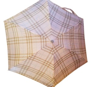 Burberry Burberry Nova Check Umbrella