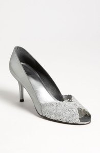 Stuart Weitzman Chantelle Pump Wedding Shoes