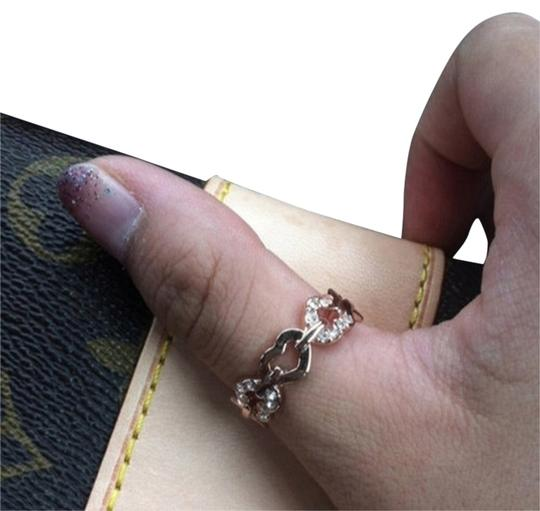 Preload https://item3.tradesy.com/images/elliot-francis-rose-gold-18k-pave-heart-with-velvet-pouch-ring-1478657-0-0.jpg?width=440&height=440