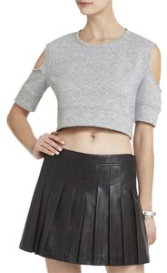 BCBGMAXAZRIA Bcbg Crop Sweater