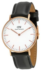 Daniel Wellington Daniel Wellington 0925DW Women's Classy Oxford Silver Analog Watch
