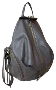 Rebecca Minkoff Leather Fall Winter Suede Backpack