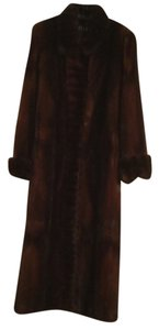 Zinman's Furs of Cherry Hill, Nj Fur Coat