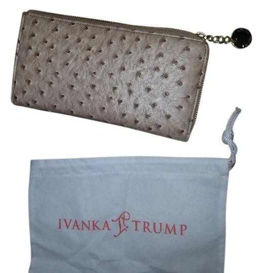 Preload https://item3.tradesy.com/images/ivanka-trump-neutral-ostrich-embossed-wallet-leather-wristlet-1479107-0-0.jpg?width=440&height=440