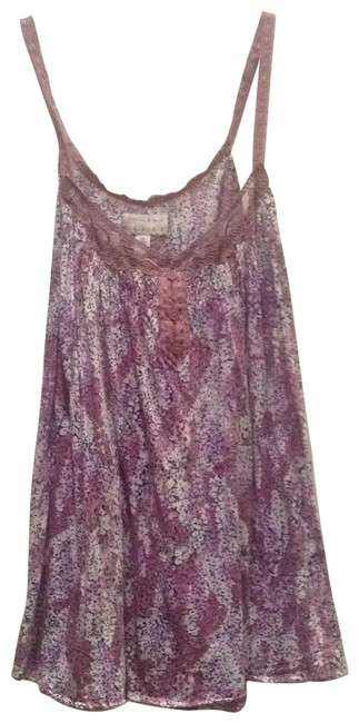 Preload https://img-static.tradesy.com/item/147920/urban-outfitters-floral-pink-tank-topcami-size-4-s-0-0-650-650.jpg