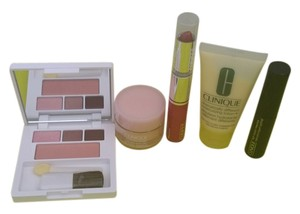 Clinique Clinique 6 pieces Cosmetics.