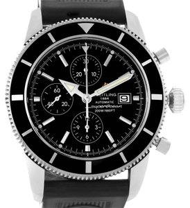 Breitling Breitling SuperOcean Heritage Chrono 46 Chronograph Watch A13320