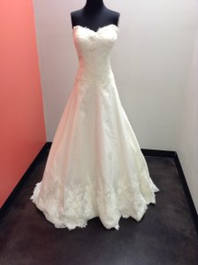 Essense Of Australia D1446 Wedding Dress