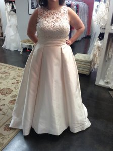 Jasmine Bridal T152065 Wedding Dress
