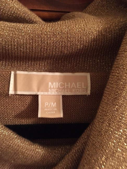 Michael Kors Top gold