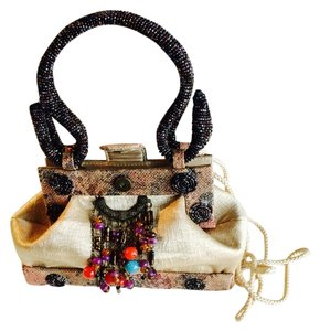 Unknown Eclectic Funky Shoulder Bag
