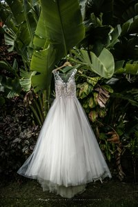 Wtoo Naomi Wedding Dress