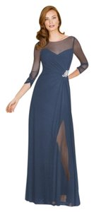 Jasmine Mother Of The Bride Mob Wedding Evening Elegant Dress
