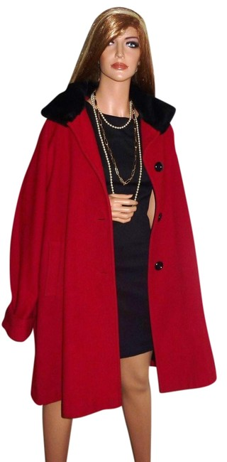 Preload https://img-static.tradesy.com/item/1479628/peter-nygard-red-collection-wool-with-and-jesara-fish-brooch-coat-size-8-m-0-2-650-650.jpg