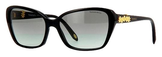 71cc177a1eaa tiffany   co black gold tf 4069 b with daisy flower embellishments