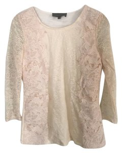 Anthropologie Lace Sweater