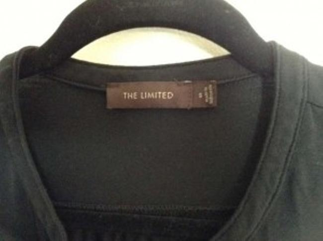 The Limited Top Black
