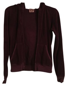 Juicy Couture Plum Jacket