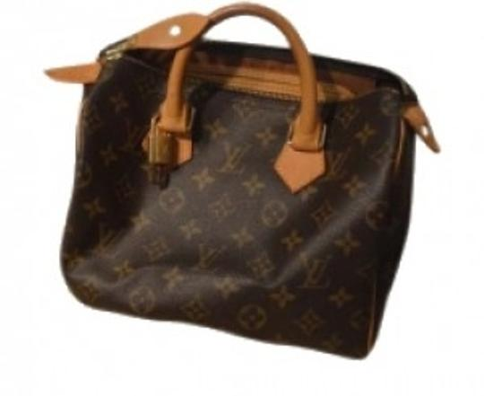 Preload https://item2.tradesy.com/images/louis-vuitton-canvas-satchel-147991-0-0.jpg?width=440&height=440