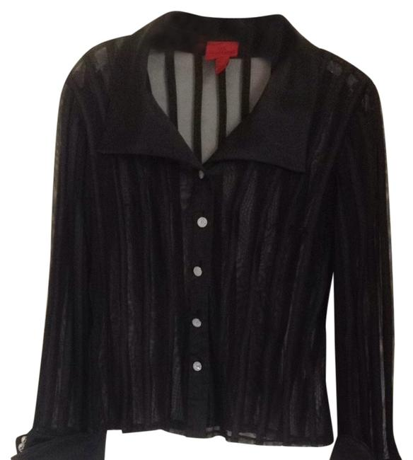 Preload https://item2.tradesy.com/images/js-collections-black-night-out-top-size-petite-8-m-1480086-0-0.jpg?width=400&height=650