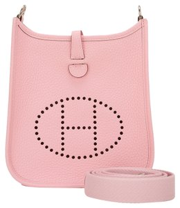 Herms Cross Body Bag