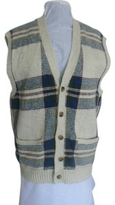 Tommy Hilfiger Men's Sweater Vintage Vest