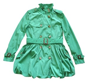 Ralph Lauren Trench Coats Military Military Rl green Jacket