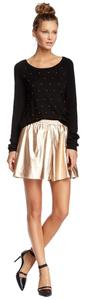 BCBGeneration Skirt rose gold