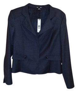 Ellen Tracy grey Blazer