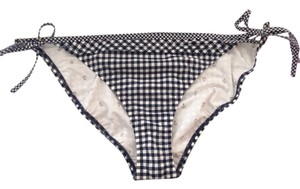 Lands' End Lands' End Canvas String Bikini Bottom New