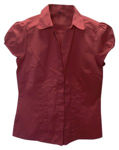 Collection Eighteen Top Red