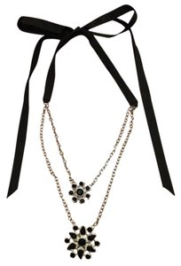 White House | Black Market White House Black Market Crystal Necklace