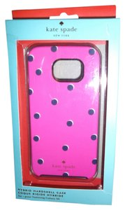 Kate Spade kate spade new york Hybrid Hard Shell Case for Samsung Galaxy S6