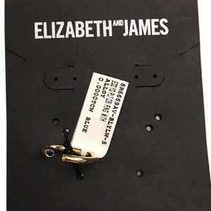 Elizabeth and James Edo Obi Ring