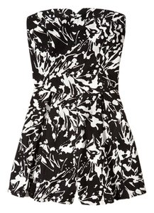 Hollister Abercrombie Romper Dress