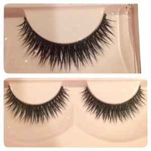 Beautiful False Eyelashes