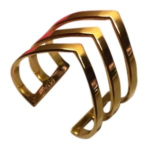 Jennifer Zeuner Gold Ring