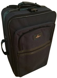 Atlantic Carry On Rolling Carry On Travel Bag