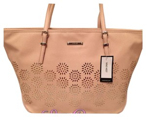 Nine West Tote in Nude