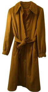 Saks Fifth Avenue Wool Vintage Pea Coat