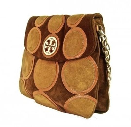 Tory Burch Circle Happy Hobo Bag