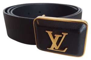 Louis Vuitton Louis Vuitton Centuries Echrin Women's Belt