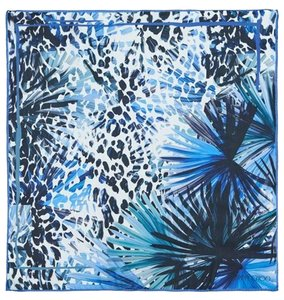 Jimmy Choo Jimmy Choo kerchief blue #37139