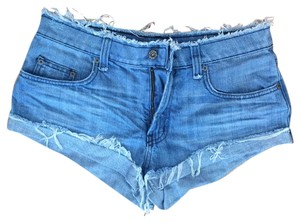 Carmar Mini/Short Shorts Blue